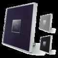Bluetoothに対応した壁掛けタイプのオーディオが登場