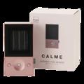 とにかく可愛い!ピンク色の人感センサー付きセラミックファンヒーター